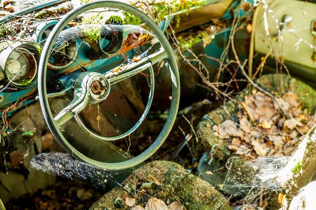 Фото №3 - Пять неожиданных способов сломать свой автомобиль