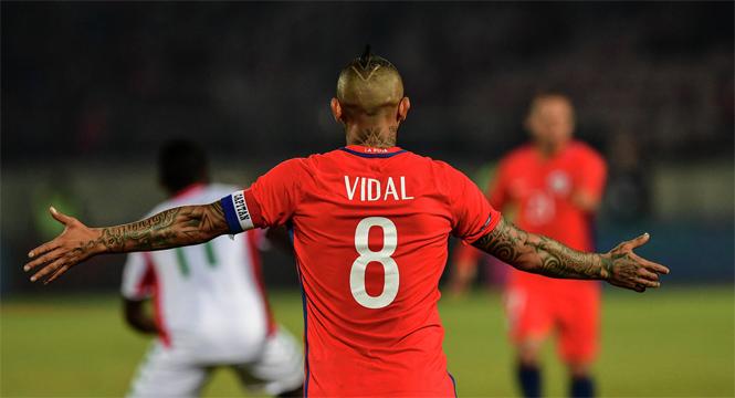 Фото №1 - Финал Чили — Германия: прогноз на матч Кубка конфедераций