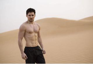 А каким спортом занимается Павел Дуров? То, что ты точно не знал об интернет-революционере