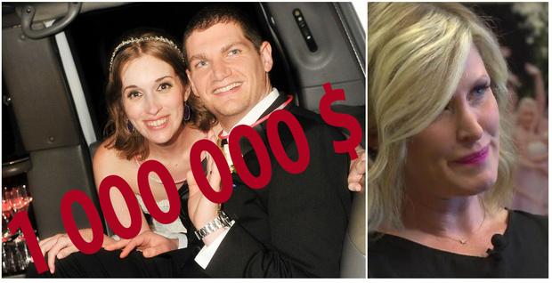 Фото №1 - Пара, которая затравила своего свадебного фотографа в Интернете, выплатит 1 миллион долларов