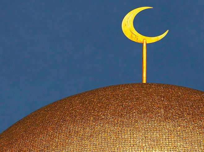 Правильный секс в исламе