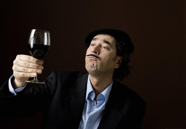 Фото №1 - Как выбрать вино на будущее