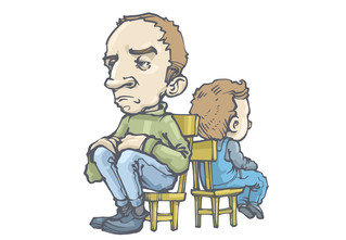 Тест. Хорошо ли ты знаешь своего ребенка?