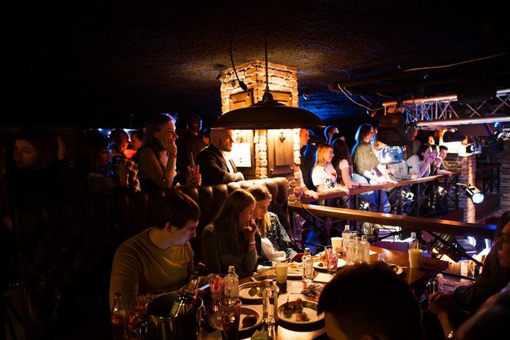 Фото №15 - Василий Фомин порвал вечер в финале первого сезона фестиваля «Стрим Стендап #порвемвечер»