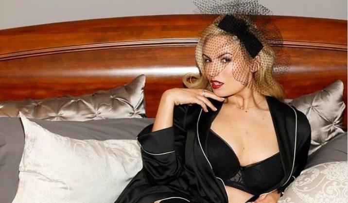 Фото №6 - Скарлетт Йоханссон, Белла Хадид и другие самые сексуальные девушки этой недели