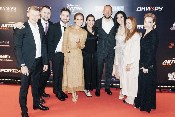 Фото №1 - В России прошла первая независимая премия BR Awards