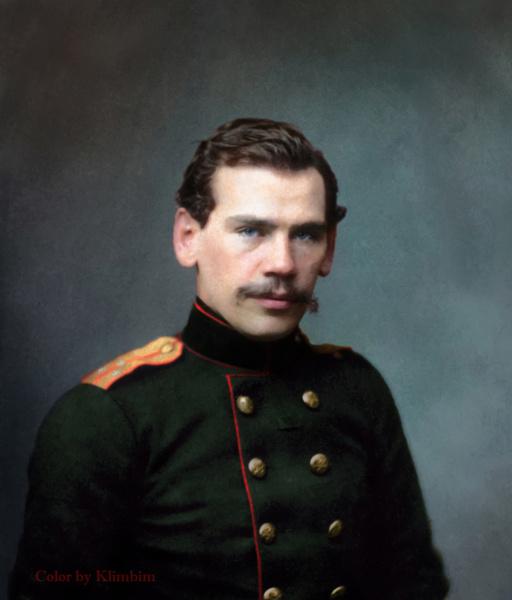 Фото №11 - Отретушированные Николай II, Маяковский, Ленин и другие твои старые знакомые. Такими ты их никогда не видел