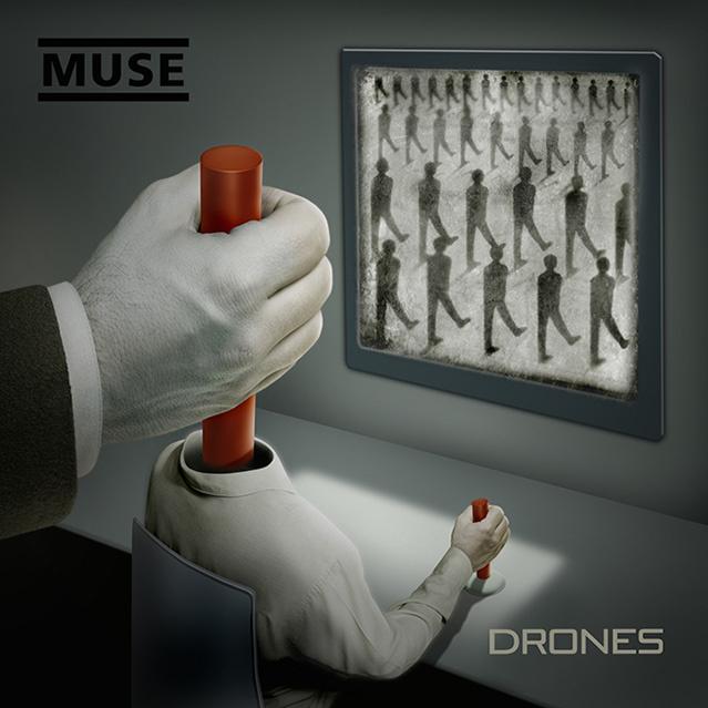 Британцы Muse выпустили новый клип