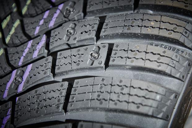 Фото №5 - Continental устроил революцию в мире зимних шин