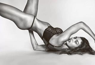 Ангел недели: модель Victoria's Secret Стелла Максвелл!