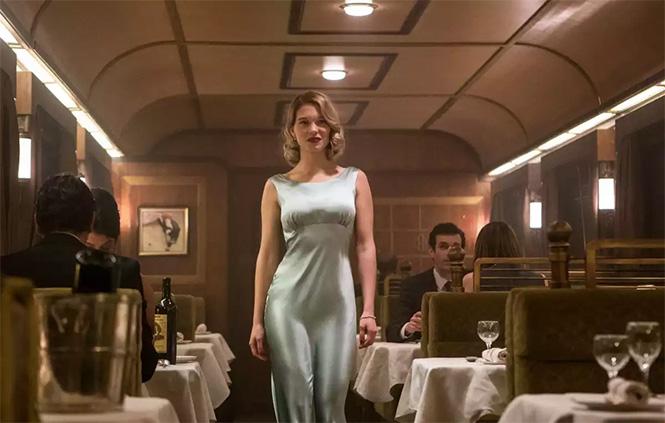 Фото №2 - 10 причин смотреть и не смотреть «Агент 007: Спектр»