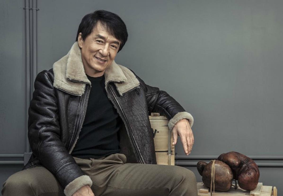 Биография и семья Джеки Чана