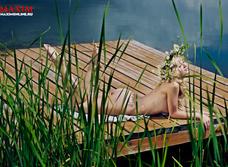 Полина Гагарина — есть женщины в русских сеновалах!