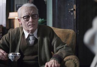 Актриса Тильда Суинтон призналась, что это она сыграла роль 82-летнего дедушки в «Суспирии»