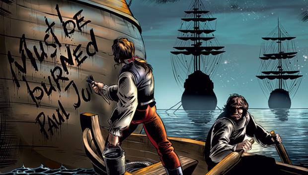 Фото №3 - Пираты Каспийского моря: непридуманная история российских пиратов