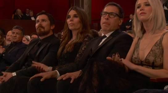Фото №4 - Лучшие языки, показанные на 88-й церемонии «Оскара»!