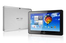 Новый планшет ICONIA TAB A510