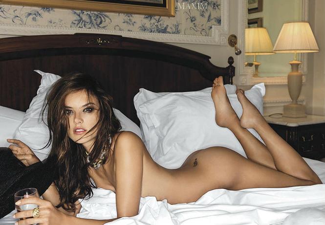 Ангел недели: модель Victoria's Secret Алессандра Амбросио