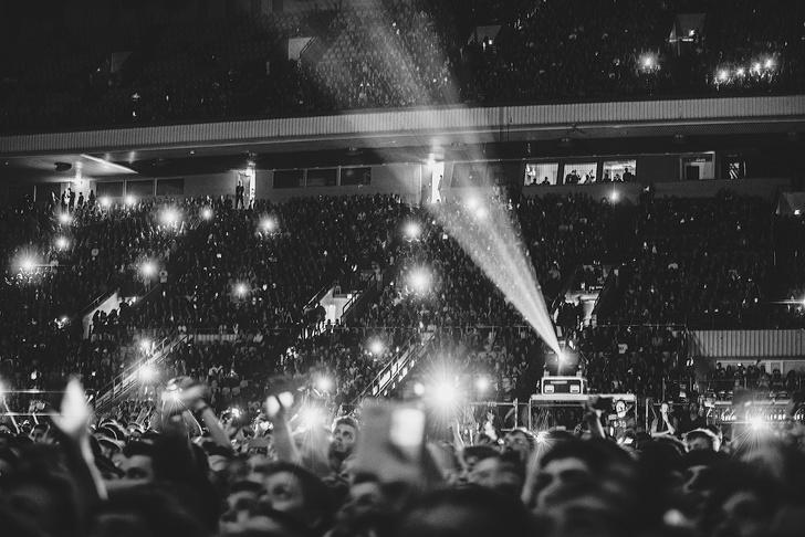 Фото №2 - System of a Down — бесплатный концерт без звука от главной армянской рок-группы Вселенной
