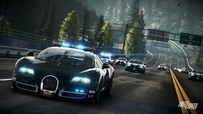 Фото №1 - Насколько круче станут Need for Speed и FIFA на консолях нового поколения