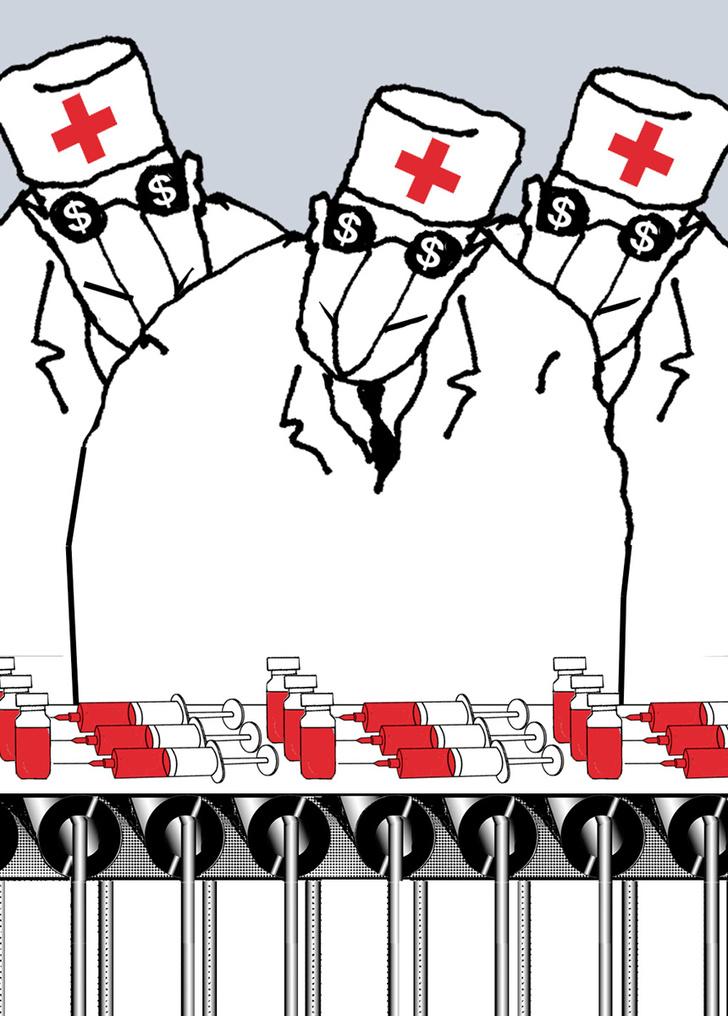 Фото №9 - Гид по прививкам: мифы, правда и все остальное