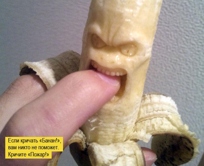 О вкусных и здоровых мутантах