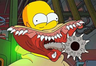 Хеллоуин-2016 с Симпсонами: лучшие вступительные ролики к эпизодам-ужасов