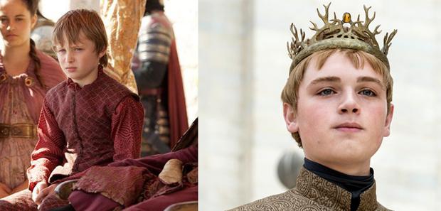 Фото №4 - 10 актеров «Игры престолов», которых заменили, но никто этого не заметил