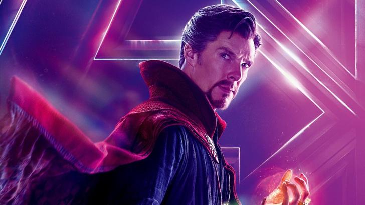 Фото №5 - Даты выхода всех фильмов и сериалов Marvel на ближайшие два года
