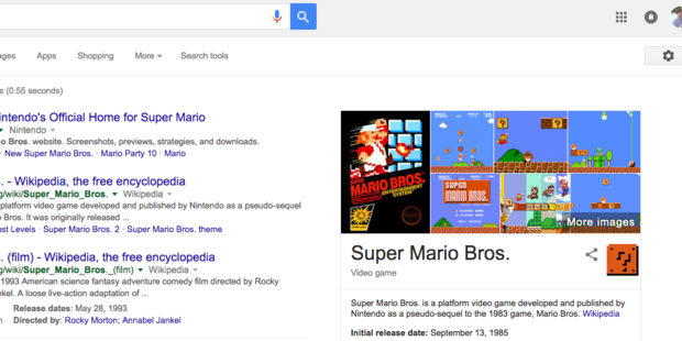 Фото №6 - 10 скрытых возможностей поиска Google, о которых ты, скорее всего, не знал