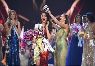 Новой «Мисс Вселенной — 2018» стала девушка из Филиппин