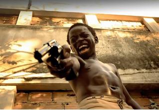 Бразилия легализовала огнестрельное оружие для добропорядочных граждан