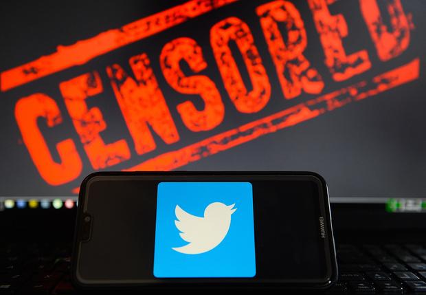 Фото №1 - Российские сенаторы внесли законопроект о штрафах и сроках за «явное неуважение к обществу и государству» в Интернете