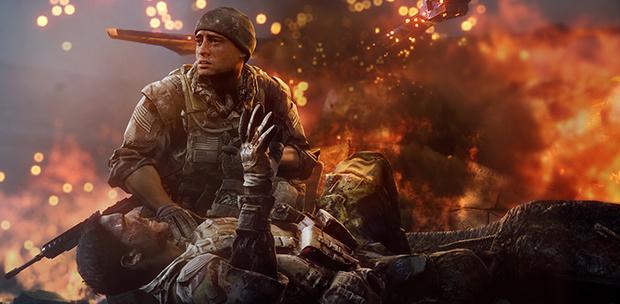 Фото №1 - Что нужно знать о Battlefield 4?