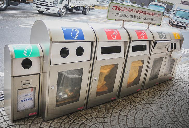 Фото №10 - Легализация отходов: краткая история мусора от древности до наших дней
