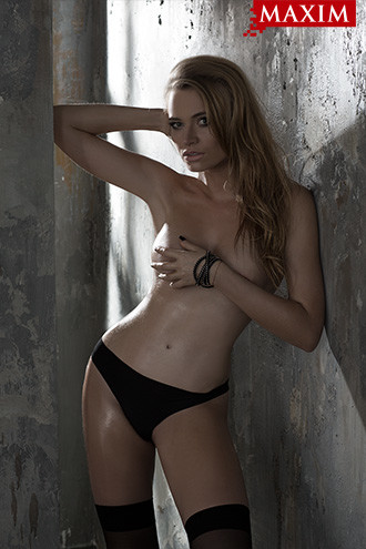 Модель Мария Скобелева: «Я не за грех, но за свободу души и тела»