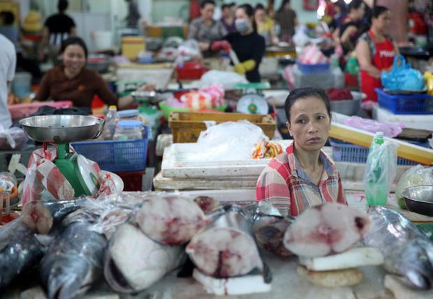 Фото №8 - Вот зараза! Самые опасные для путешественников страны и чем там можно заразиться