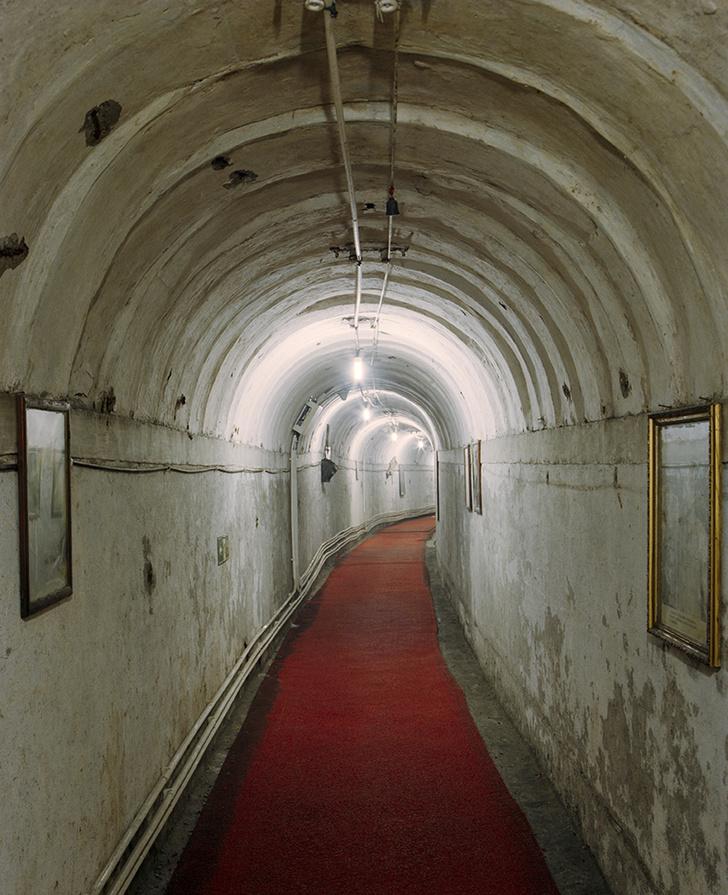 Фото №3 - 8 красивых и странных подземных городов