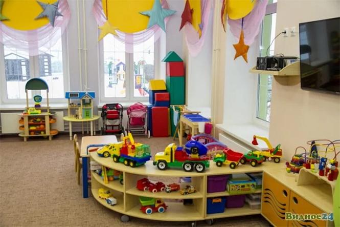 Фото №10 - Иностранцы с изумлением разглядывают русский детский сад