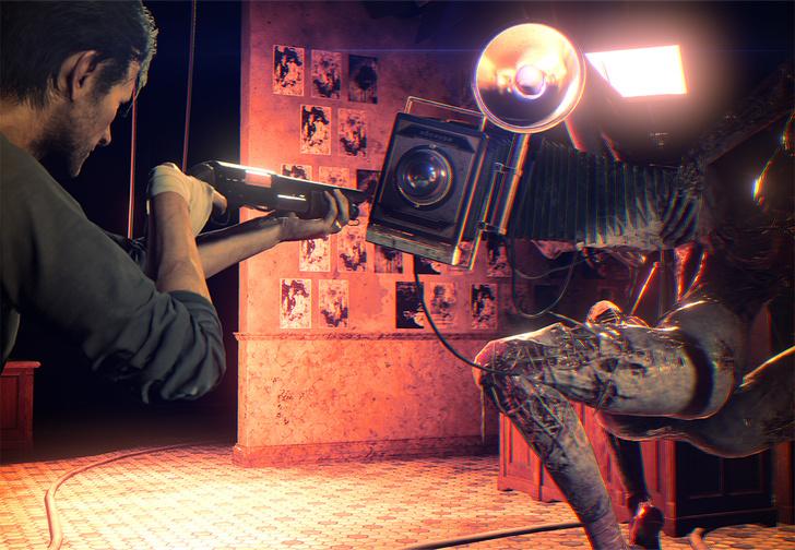 Фото №7 - Assassin's Creed: Origins и другие главные игры осени