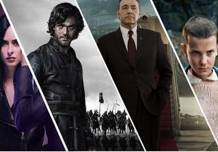 Все 24 сериала Netflix от худшего к лучшему!