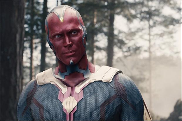 Фото №7 - Все супергерои, которые появятся в новых «Мстителях»