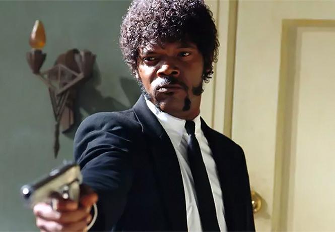 Фото №1 - Самым высокодоходным актером за всю историю Голливуда оказался Сэмюэл Джексон
