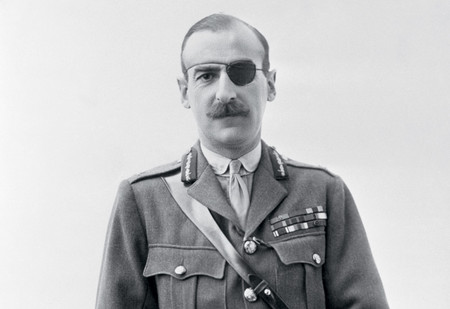 Калека-вояка. Кровавая биография генерала, которая контузит тебя не слабее авиабомбы
