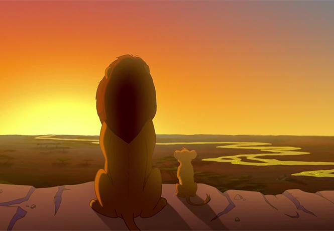 Фото №1 - Почему новый «Король Лев» — это ремейк плагиата копипасты
