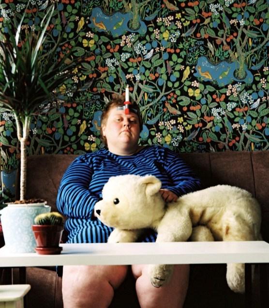 Фото №5 - Эта художница делает самые странные фотографии в мире!