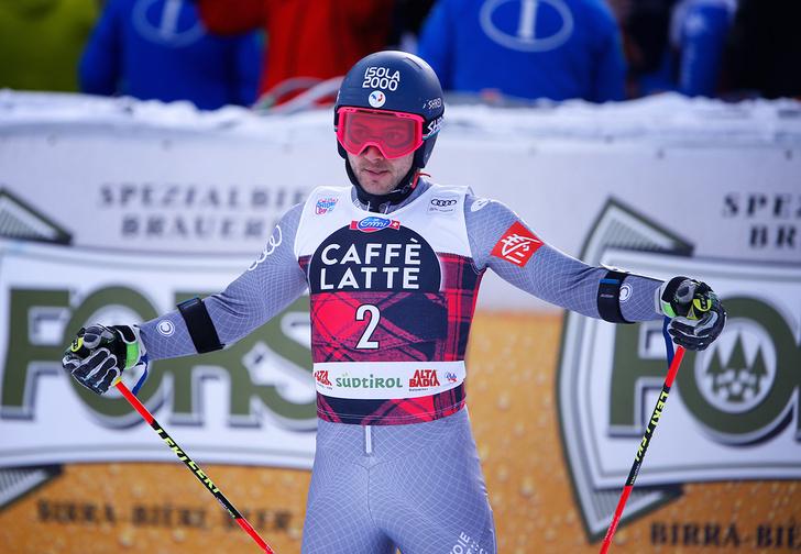 Фото №1 - Французского горнолыжника выгнали с Олимпиады за опрометчивые слова о собственной команде