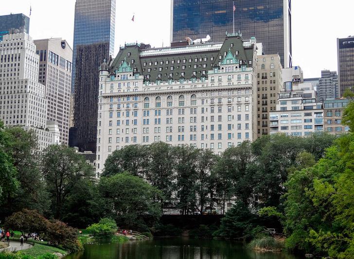 Фото №5 - Найдена самая тесная квартира в Нью-Йорке: всего 6 квадратных метров! (Видео!)