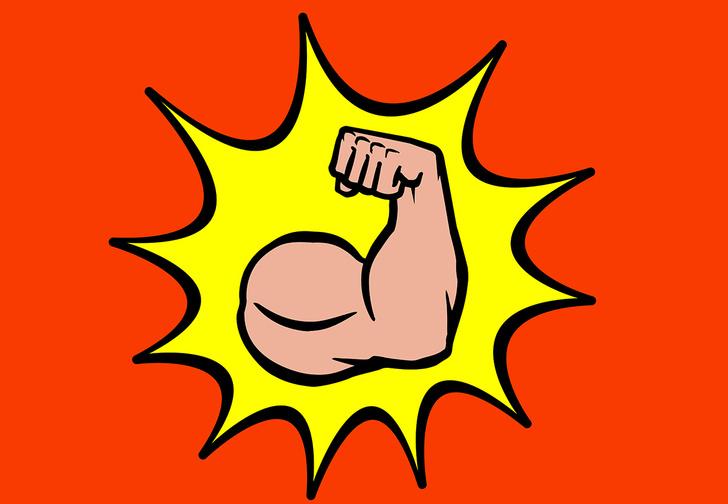 Фото №1 - Что делать, если у тебя низкий уровень тестостерона, а также почему у тебя все время обостряется язва