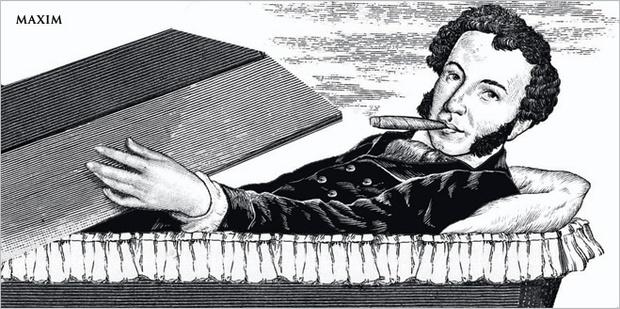 Фото №2 - «Рояль в кустах», «дело пахнет керосином» и еще 18 слов и выражений с интереснейшей историей происхождения